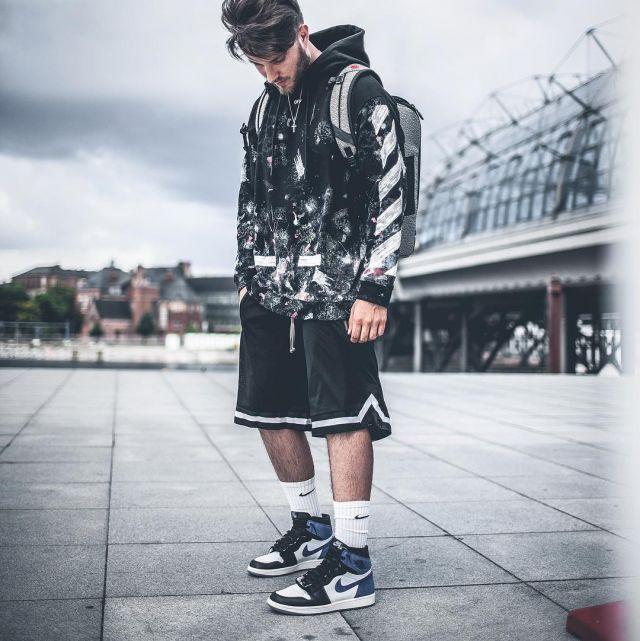 Những cách phối đồ với Nike Air Jordan 1 đẹp nhất, thời thượng nhất - An Chương Shoes